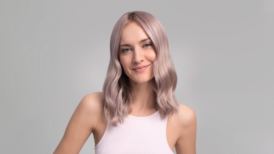 Wella Color Discovery